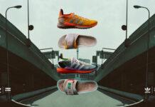 Pharrell Nigo adidas Friendship Pack Release Date Info