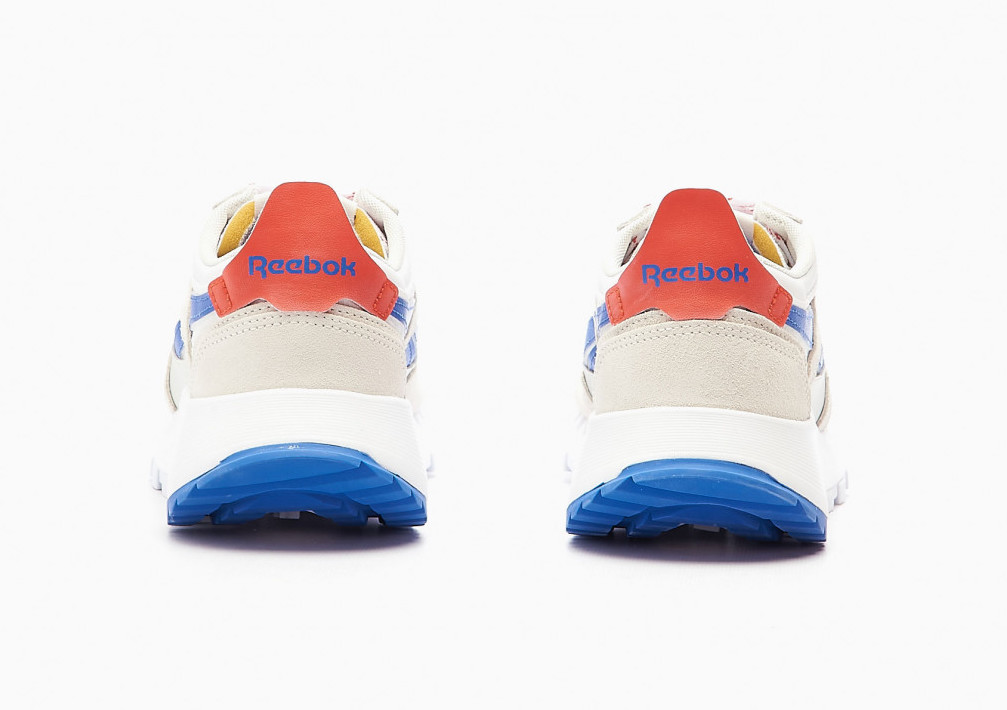 Reebok Classic Leather Legacy Morning Fog FZ2923 Release Date Info