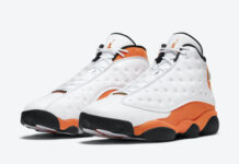 Starfish Air Jordan 13 414571-108 Release Date Price