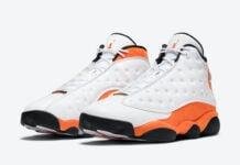 Starfish Air Jordan 13 414571-108 Release Date Price