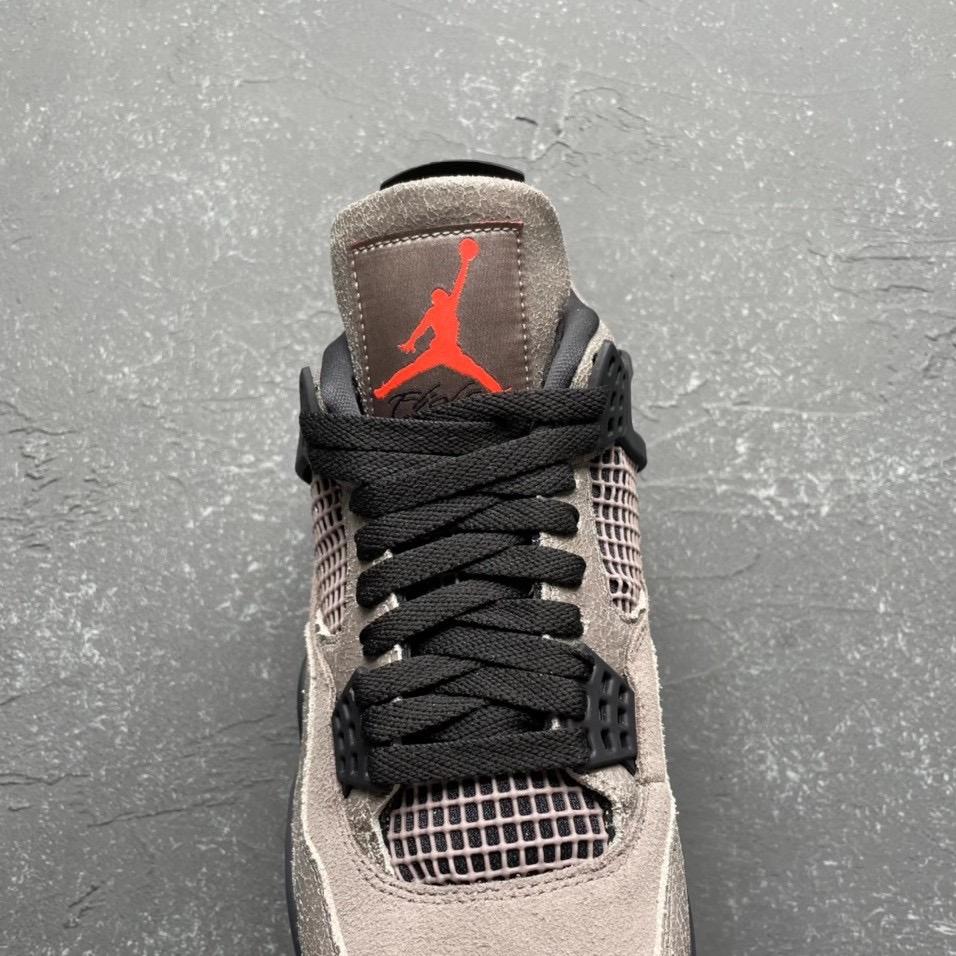 Taupe Haze Air Jordan 4 Release Date DB0732-200