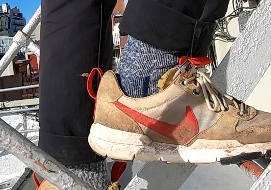 Tom Sachs x Nike Mars Yard 2.5