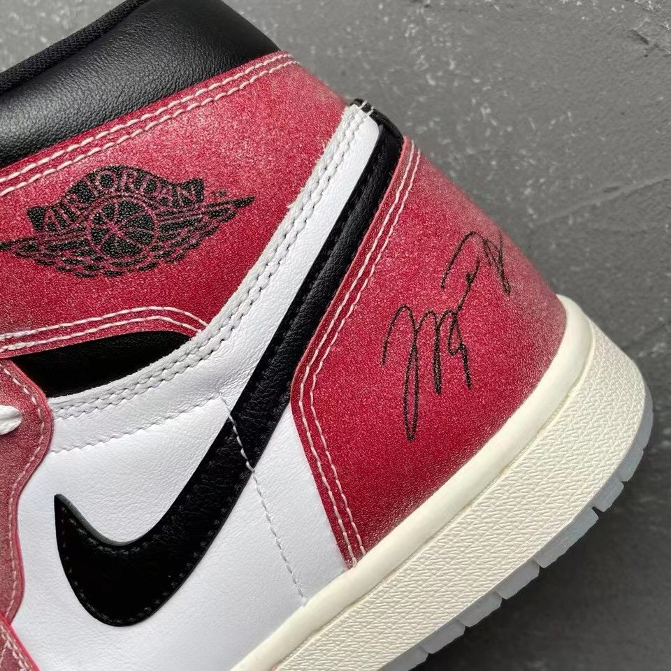 Trophy Room x Air Jordan 1 Chicago DA2728-100 Release Info