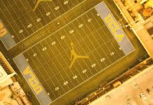 UCLA Bruins Jordan Brand Nike Partnership