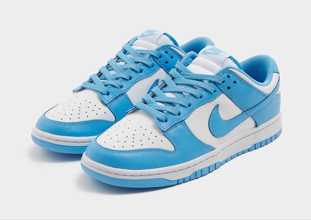 University Blue Nike Dunk Low DD1391-102 Release Info Price