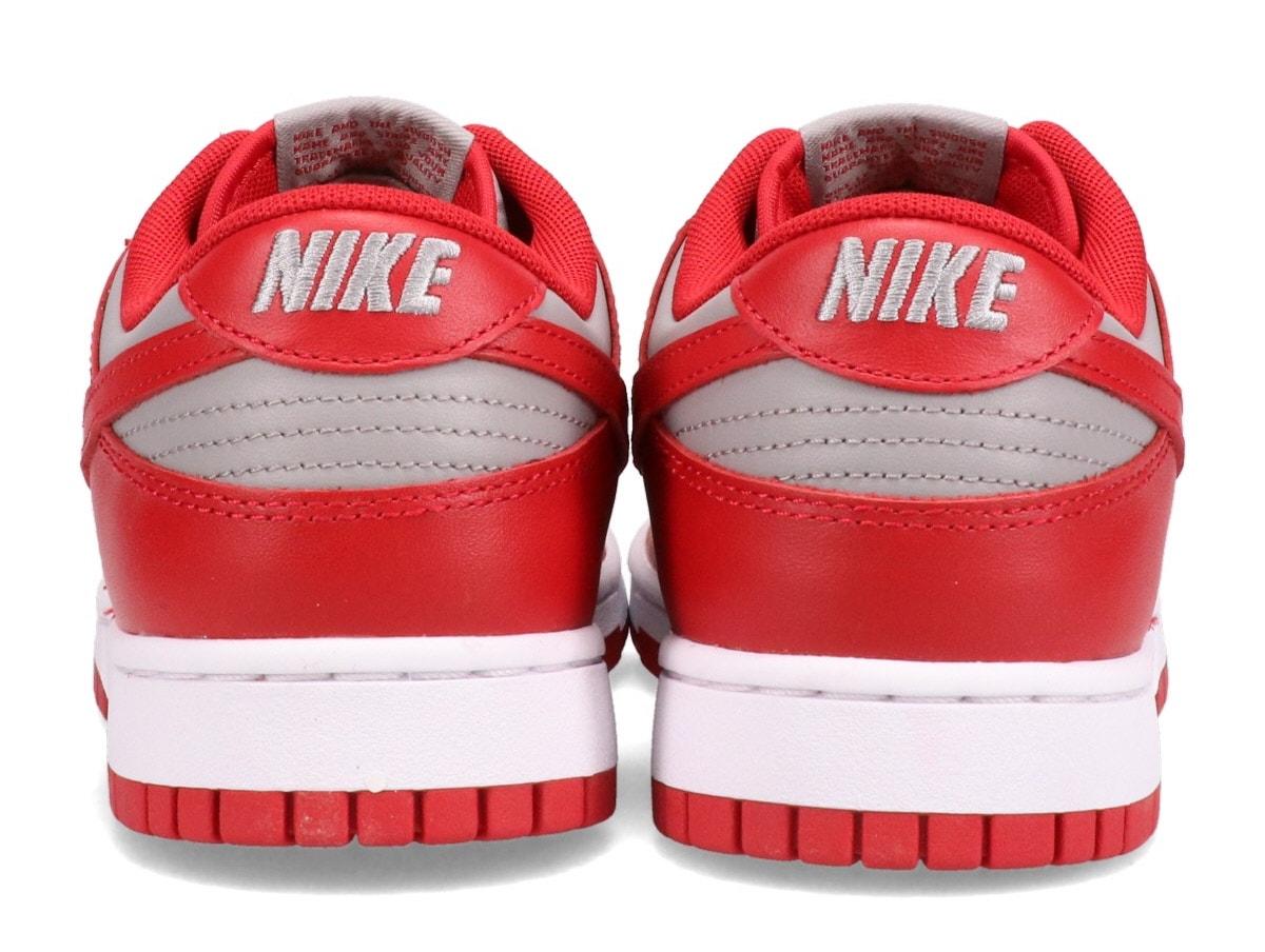 UNLV Nike Dunk Low DD1391-002 Release Info