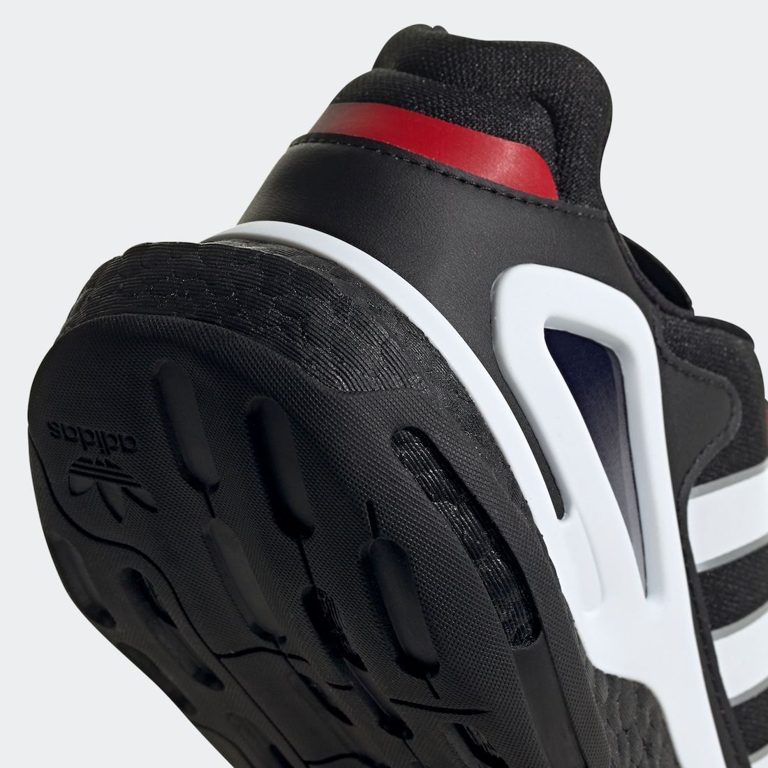 adidas Day Jogger Black GZ2717 Release Date Info