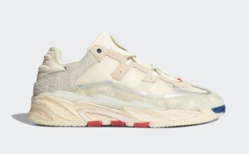 adidas Niteball Cream White FX7643 Release Date Info