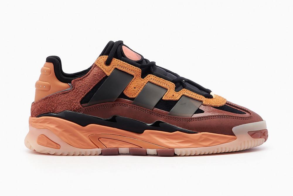 adidas Niteball Hazy Copper FX7642 Release Date Info   SneakerFiles