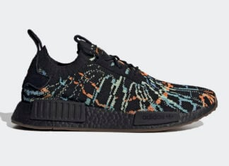 adidas NMD R1 Primeknit G57941 Release Date Info