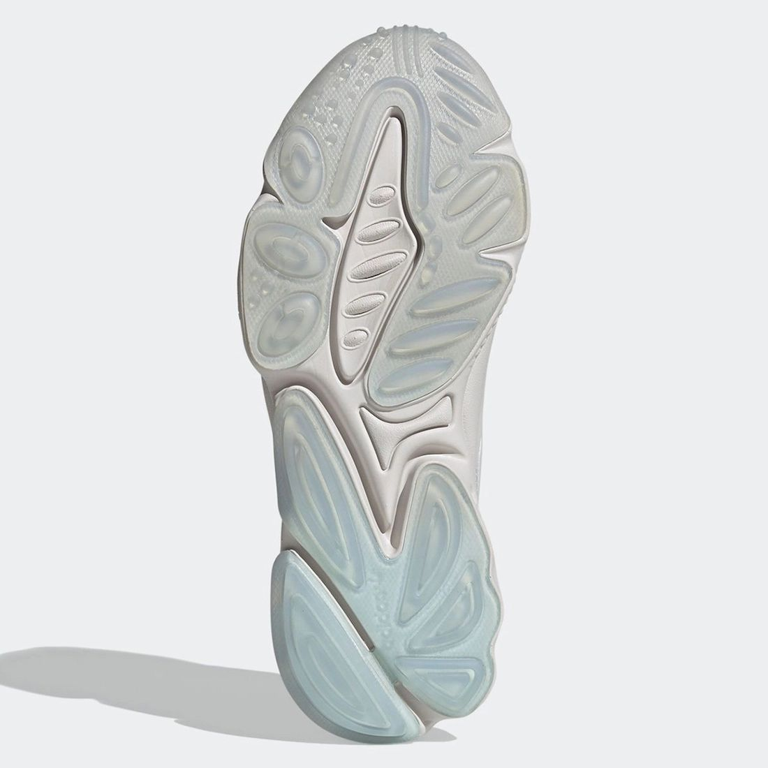 adidas Ozweego Celox Grey White G57954 Release Date Info