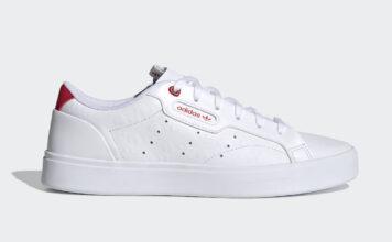 adidas Sleek Valentines Day FZ1829 Release Date Info