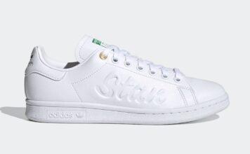 adidas Stan Smith Debossed FY5464 Release Date Info