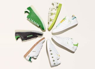 adidas Stan Smith Forever Release Date