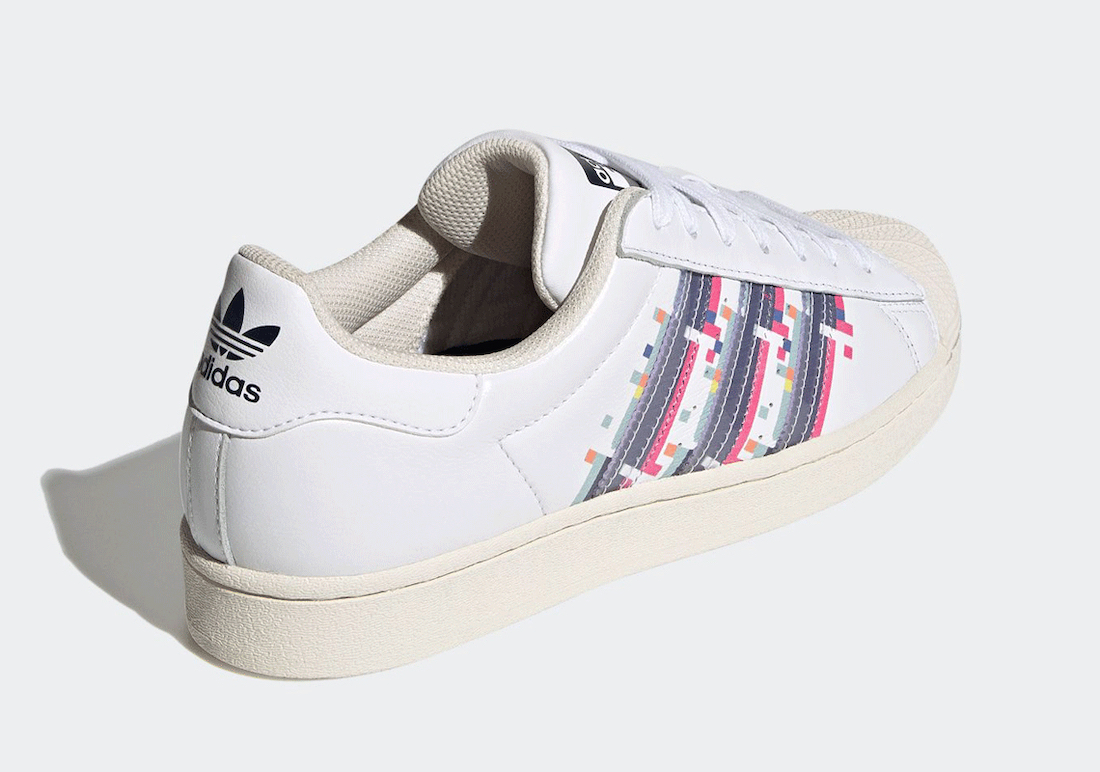 adidas Superstar Gaming Pack H05143 Release Date Info