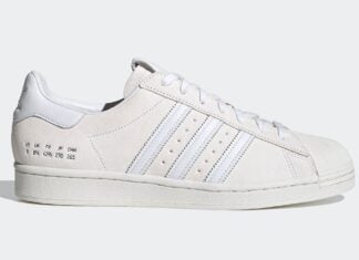 adidas Superstar Suede White FY5478 Release Date Info