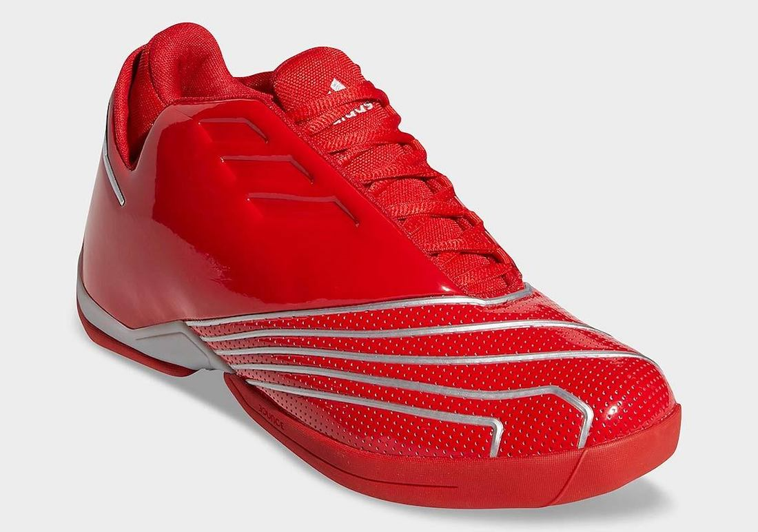 adidas T-Mac 2 EVO All-Star FX4065 Release Date Info