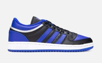 adidas Top Ten Low Royal FY3530 Release Date Info