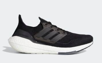 adidas Ultra Boost 2021 Core Black FY0378 Release Date Info