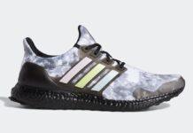 adidas Ultra Boost Black Sky Tint H02811 Release Date Info