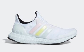 adidas Ultra Boost Sky Tint H02812 Release Date Info