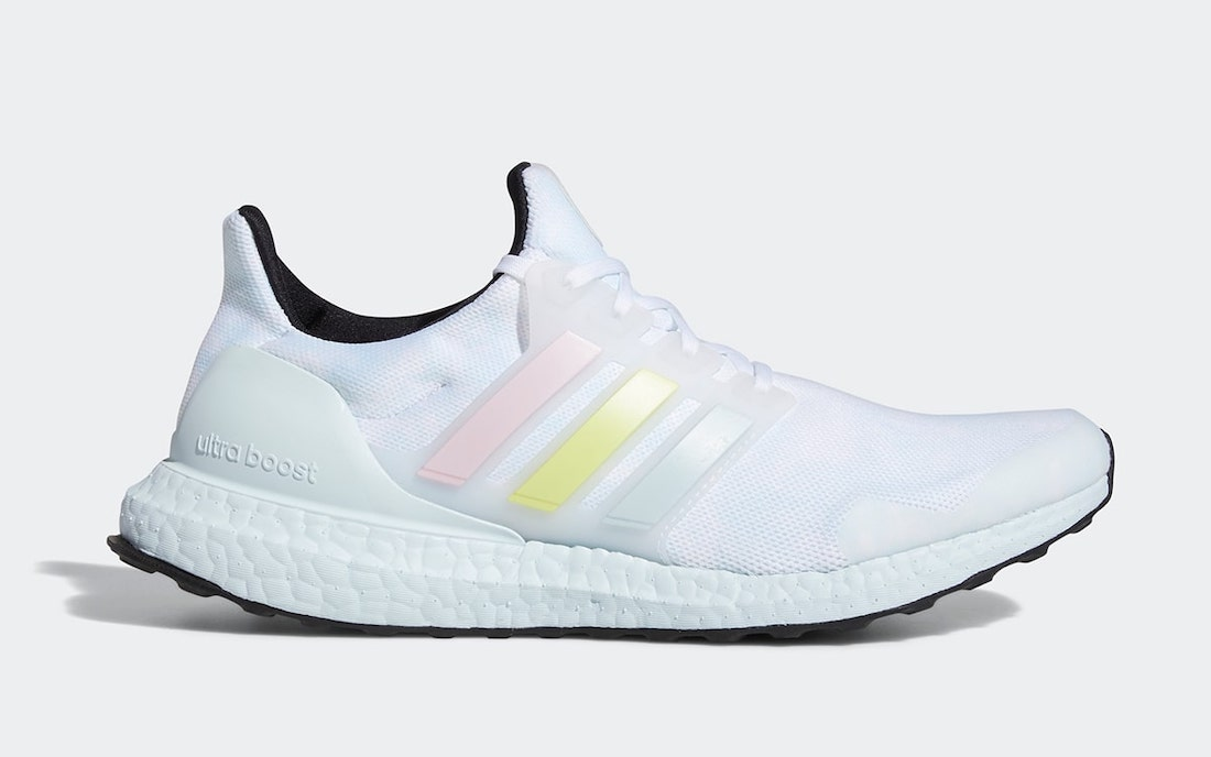 adidas Ultra Boost Available in 'Sky Tint'