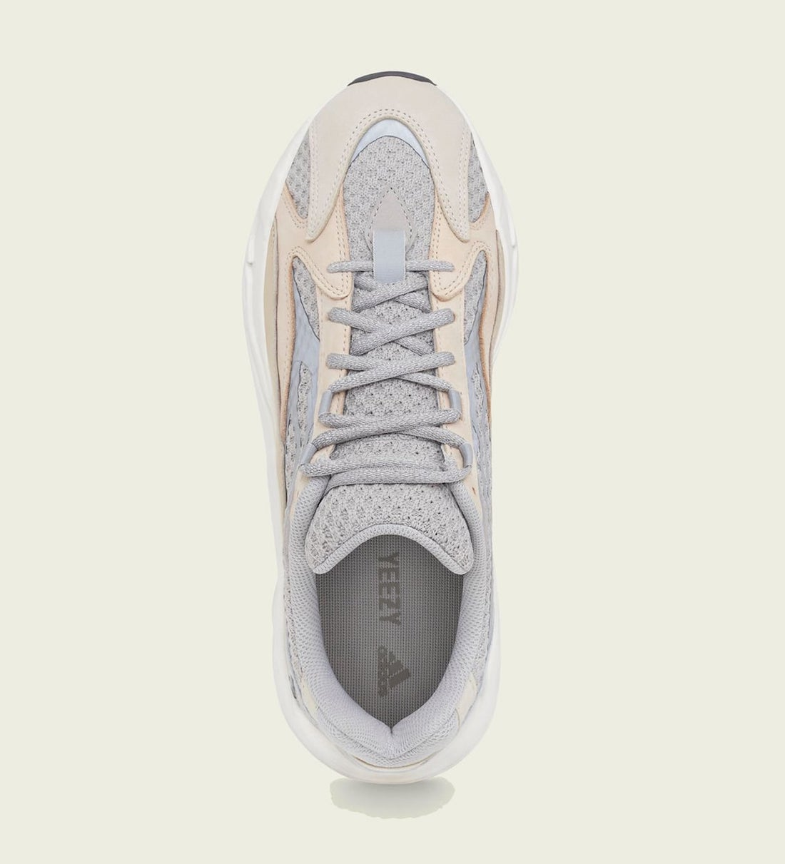 adidas Yeezy Boost 700 V2 Cream GY7924 Release Date