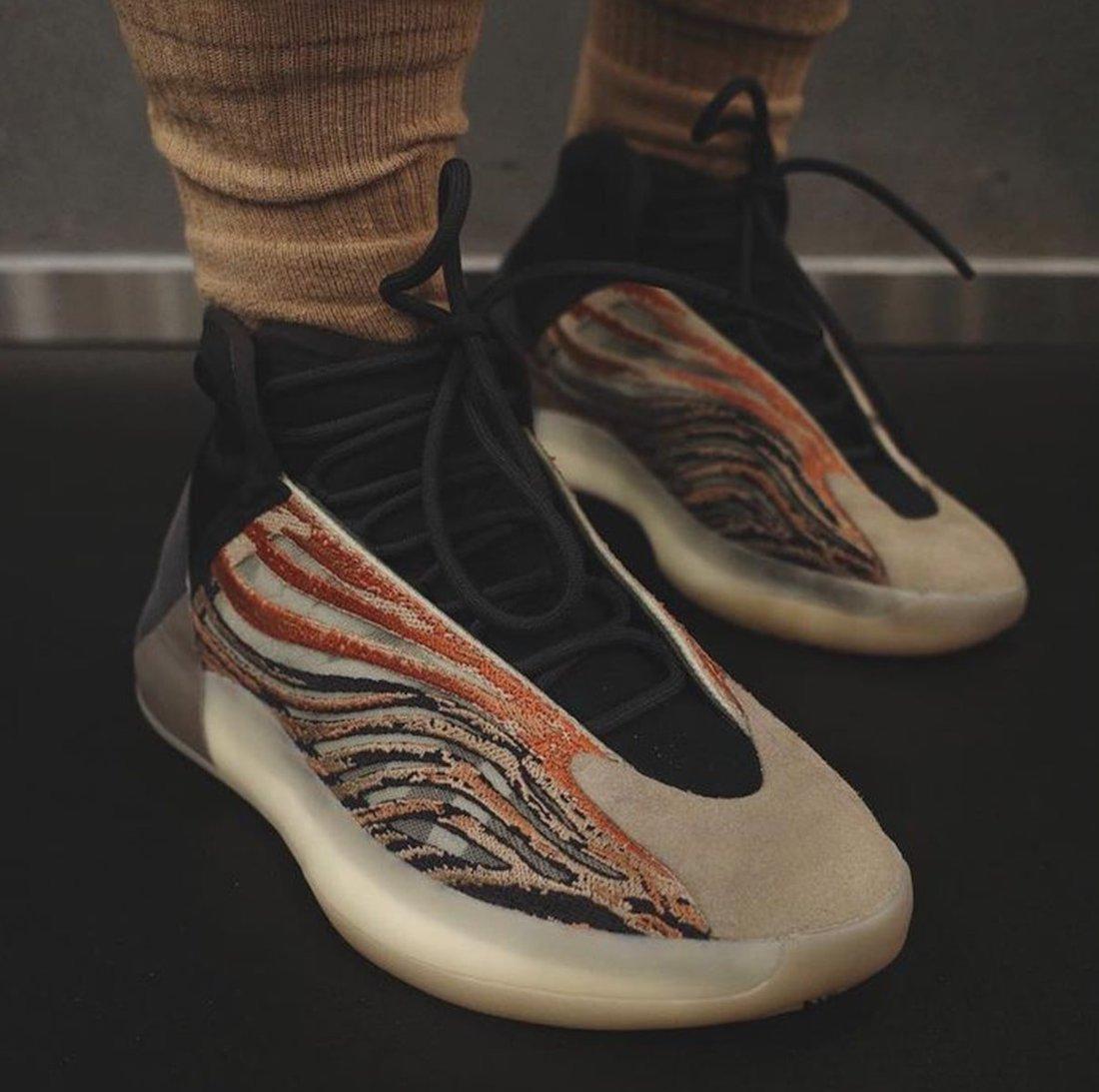 adidas Yeezy Quantum Flaora Release Date