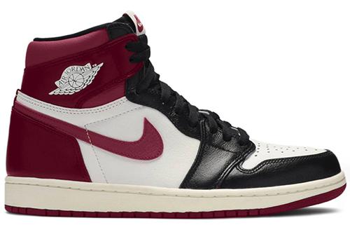 Air Jordan 1 Burgundy Crush Release Date