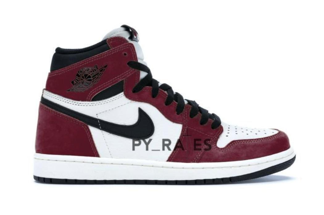 Air Jordan 1 Burgundy Crush Release Date Info