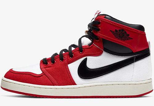 Air Jordan 1 KO Chicago 2021 Release Date