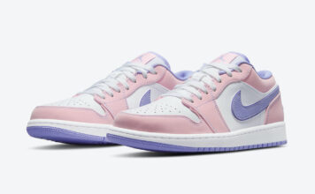 Air Jordan 1 Low SE Arctic Punch CK3022-600 Release Date Info