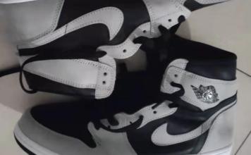 Air Jordan 1 Shadow 2.0 555088-035 Release Details