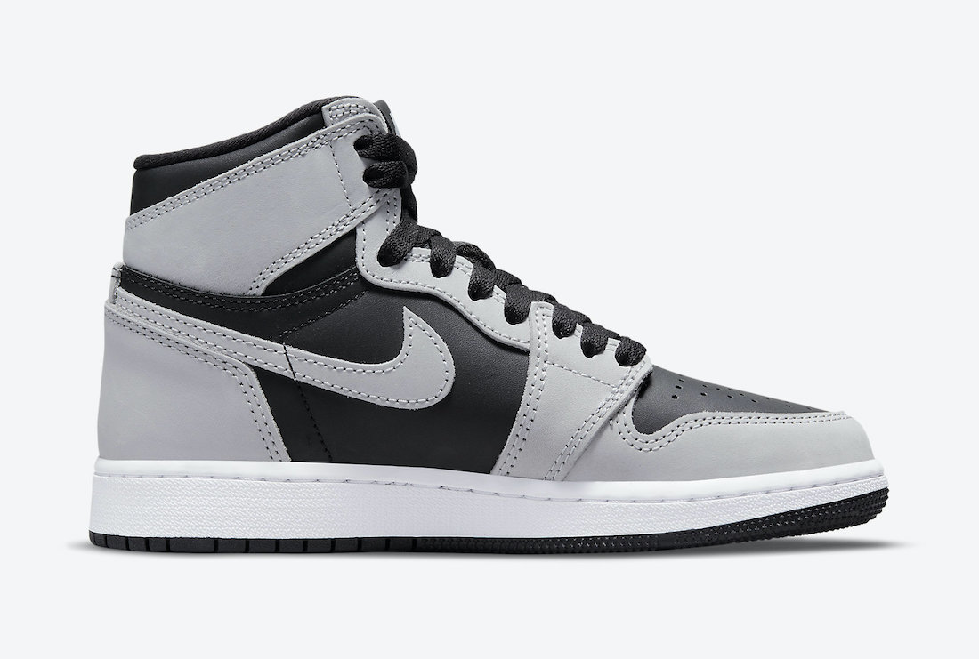 Air Jordan 1 Shadow 2.0 GS 575441-035 Release Date