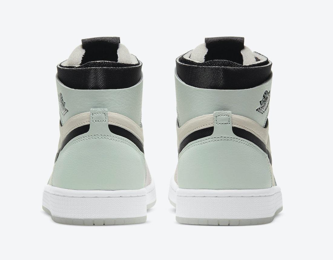 Air Jordan 1 Zoom Comfort Easter CT0979-101 Release Date Info