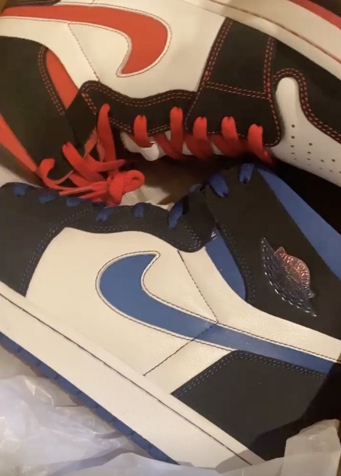Air Jordan 1 Zoom Comfort Pro Bowl 2021 Release Date Info