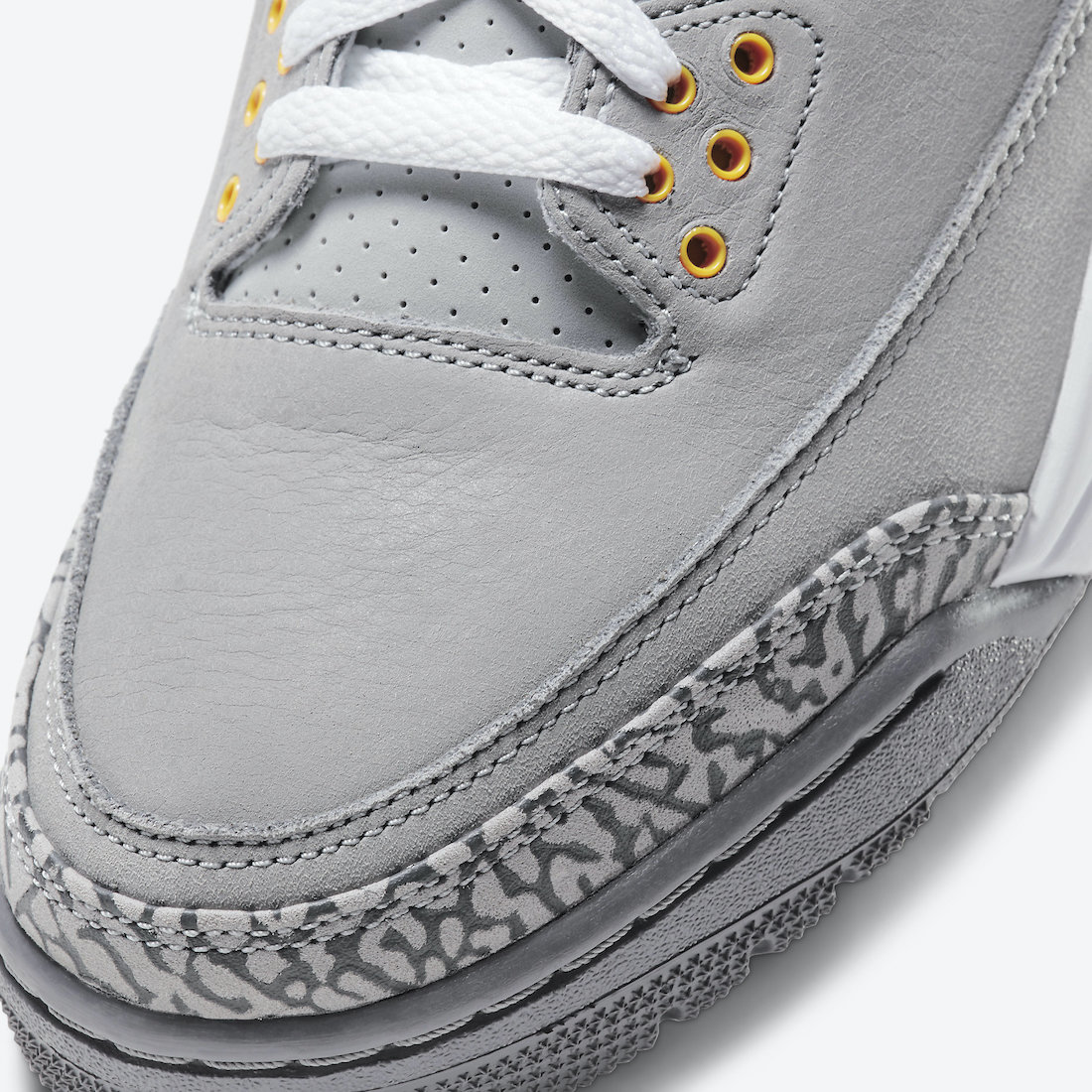 Air Jordan 3 Cool Grey CT8532-012 Release Info Price