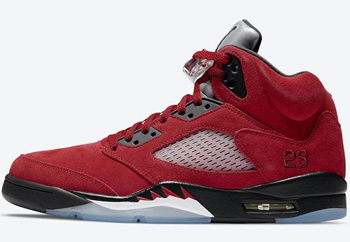 Air Jordan 5 Raging Bulls Release Date