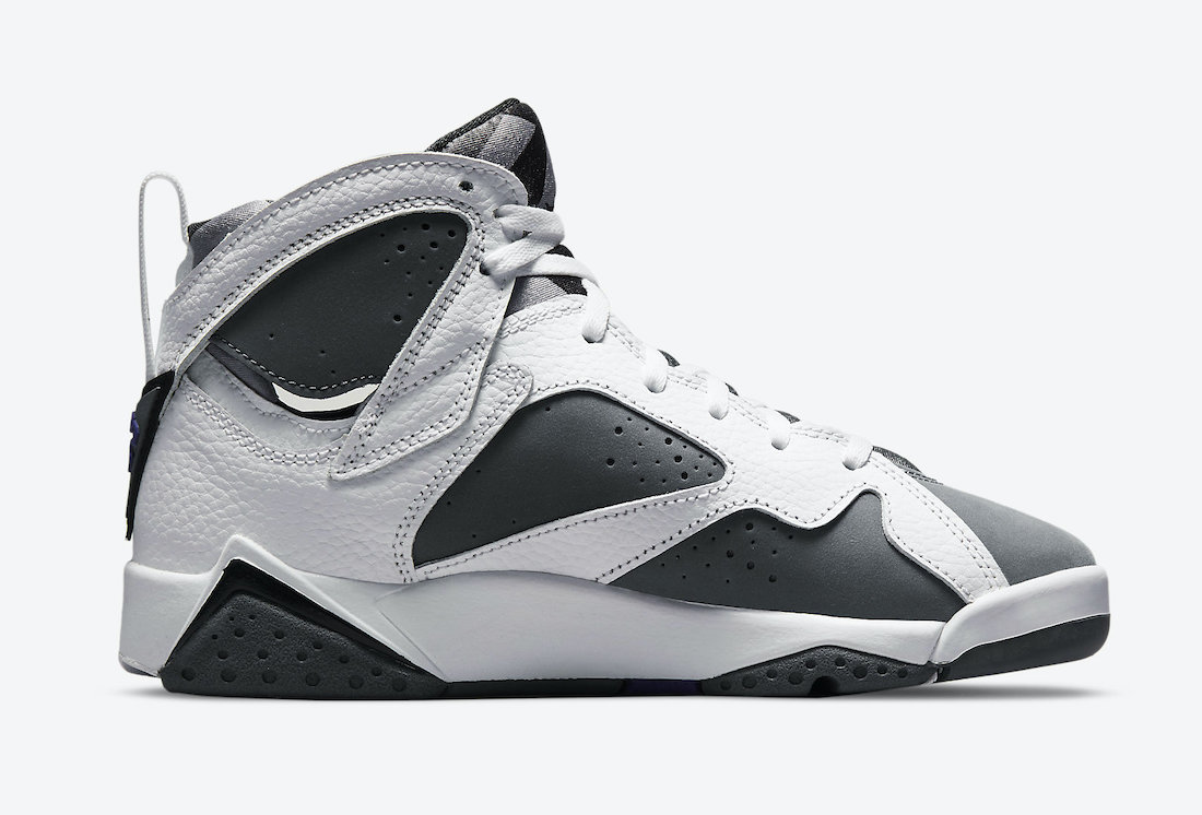 Air Jordan 7 Flint GS DJ2777-100 Release Date