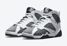 Air Jordan 7 Flint GS DJ2777-100 Release Date