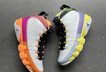 Air Jordan 9 Change The World CV0420-100 Release Date