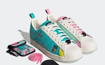 Arizona Iced Tea adidas Superstar GZ2861 Release Date Info