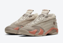 Clot Air Jordan 14 Low DC9857-200 Release Date Price