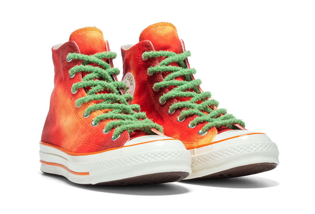 Concepts x Converse Chuck 70 Southern Flame