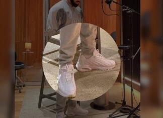Drake NOCTA Nike Hot Step Air Terra