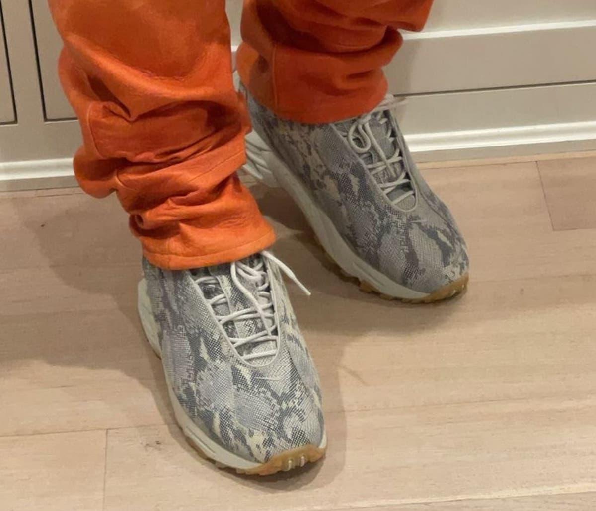 Drake NOCTA Nike Hot Step Air Terra Snakeskin Release Date