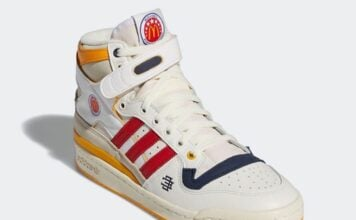 Eric Emanuel adidas Forum 84 High McDonalds All American H02575