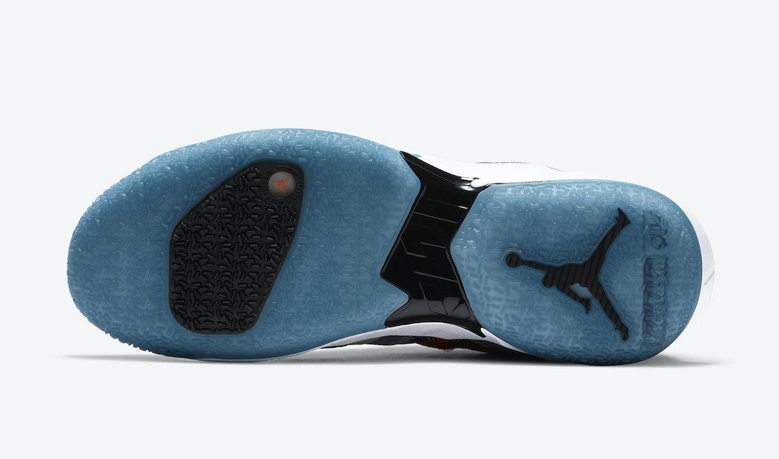 FACETASM Jordan Why Not Zer0.4 DC3665-001 Release Date Info