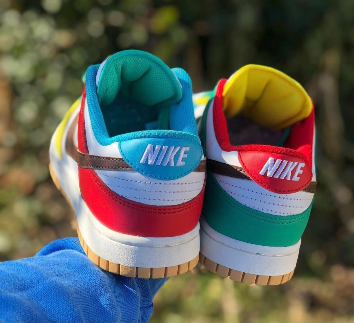Free 99 Nike Dunk Low DH0952-100 Release Date