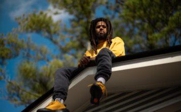 J. Cole Puma Dreamer 2 Yellow Release Date Info
